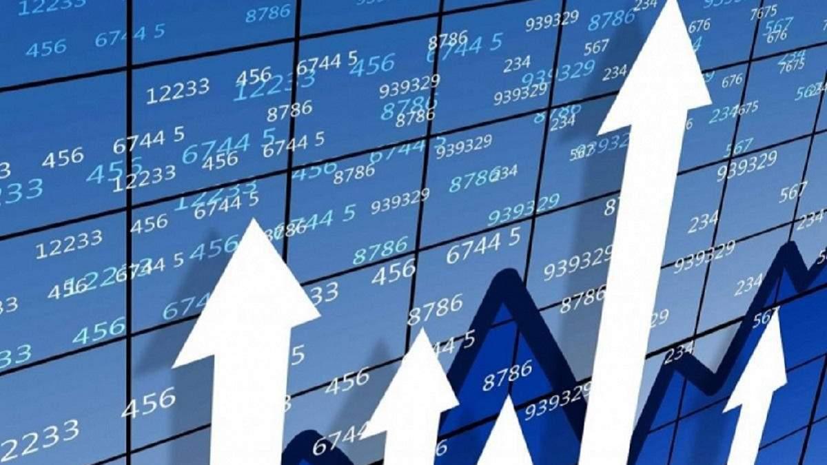 Інвестиційний рейтинг України дещо зріс