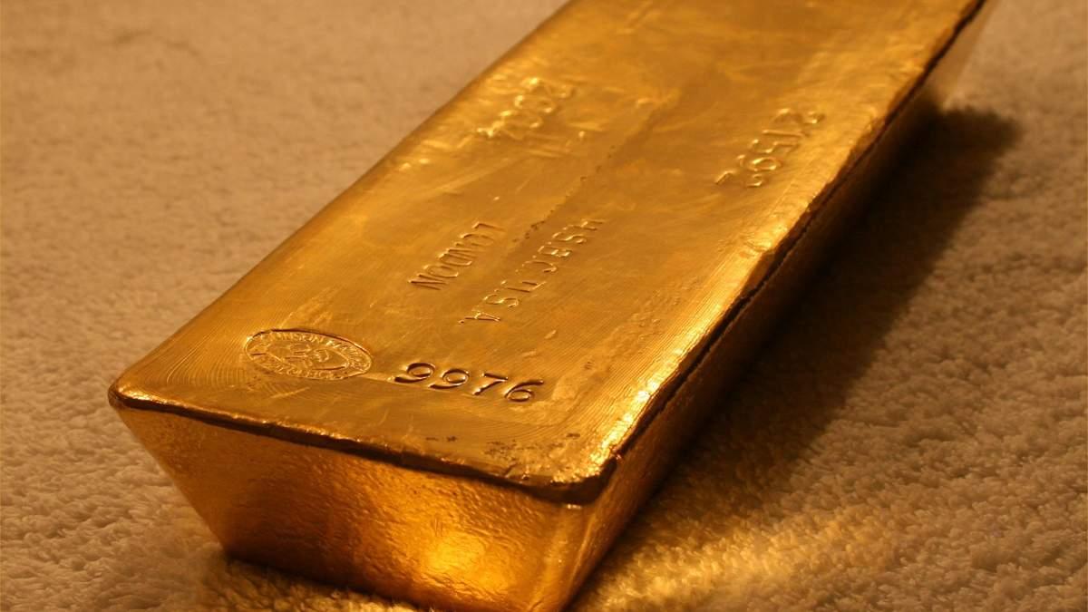 Як торгувати золотом: що потрібно знати інвестору - 24 Канал