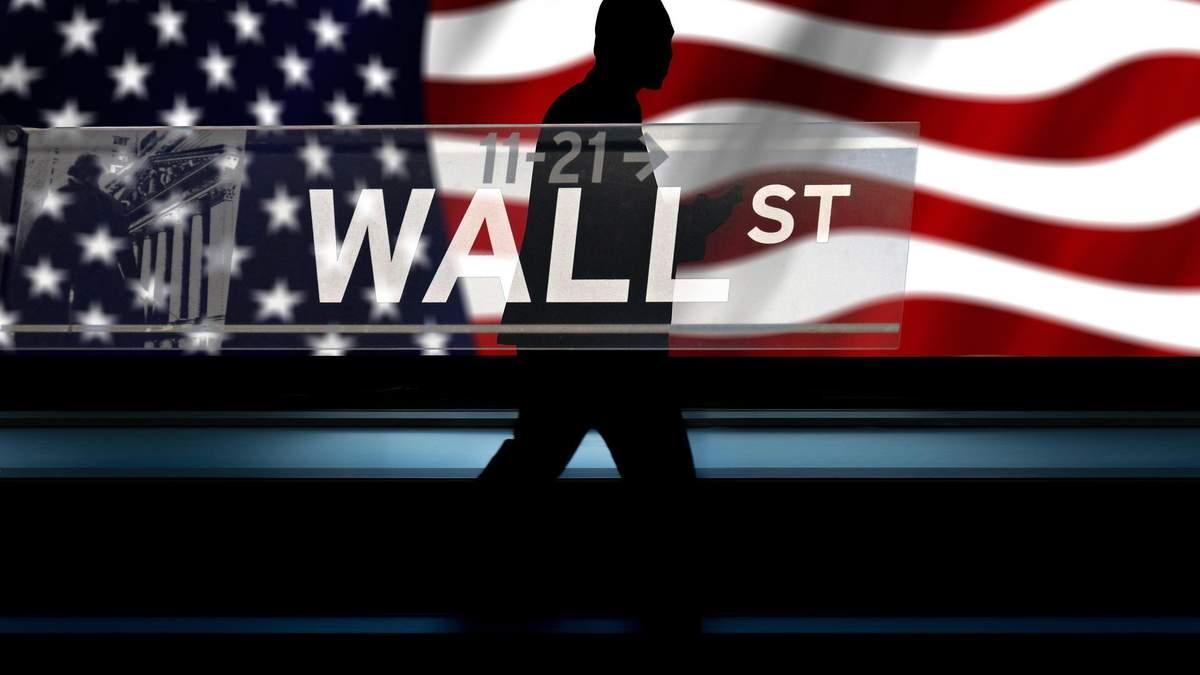 Як змінилися ціни на акції у США після обвалу біржових індексів напередодні: останні дані