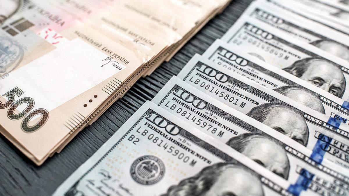 Курс долара, євро – курс валют НБУ на 16 червня 2020
