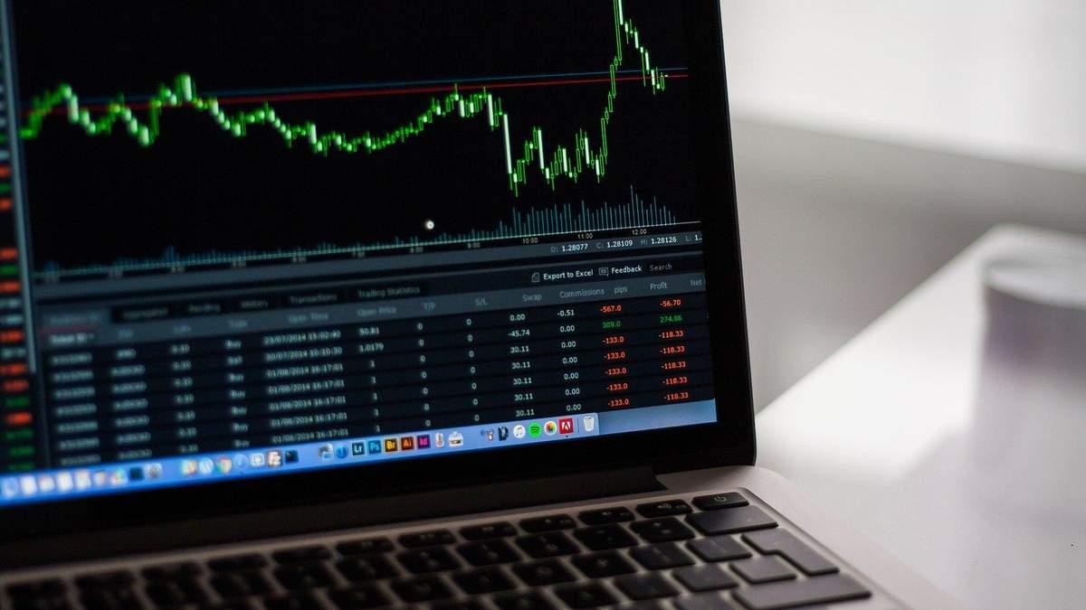 Ціни на акції зростуть на 47 відсотків – прогноз JPMorgan