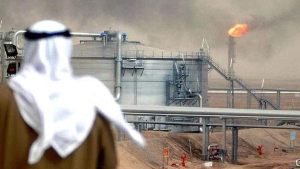 Ціна нафти падає: чому це добре для Саудівської Аравії - JPMorgan