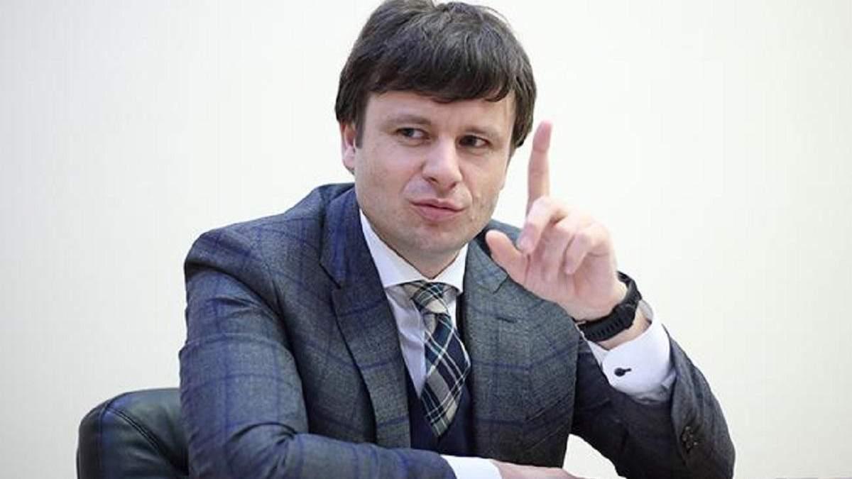 Марченко прогнозирует, что к 2023 году Украина перестанет брать кредиты МВФ