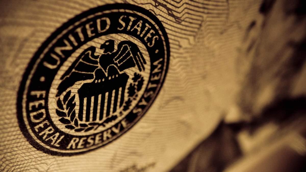 ФРС купуватиме корпоративні облігації – що відомо