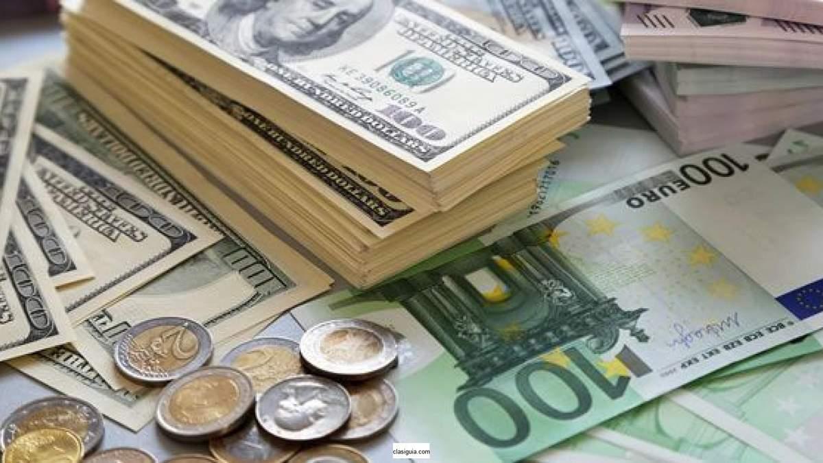 Евро, доллар или фунт: в какую валюту вкладывать деньги - 24 Канал