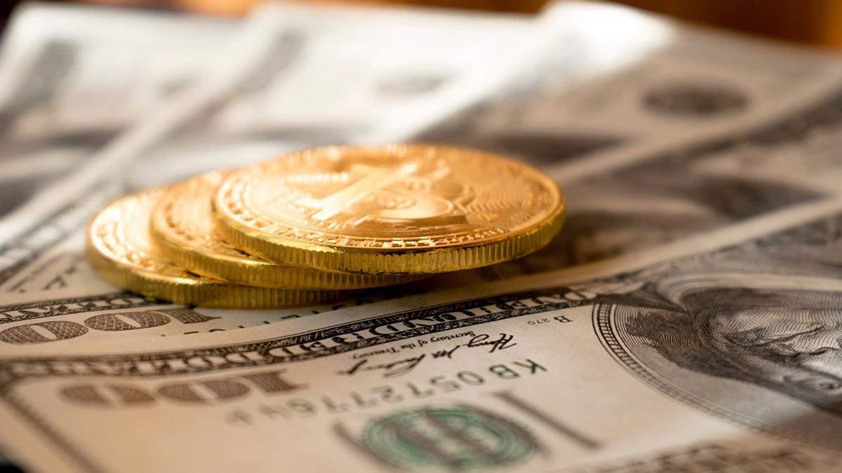 Готівковий курс валют 17 червня: євро зробило крок назад