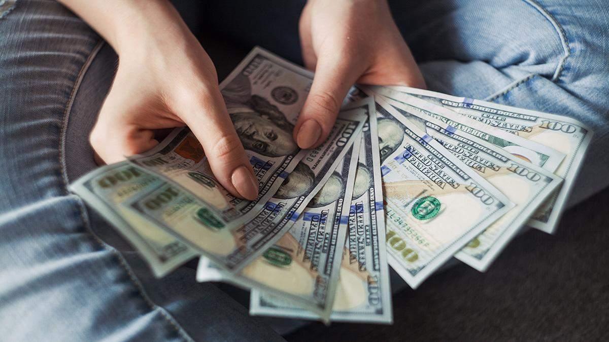 Курс доллара, евро – курс валют НБУ на 18 июня 2020