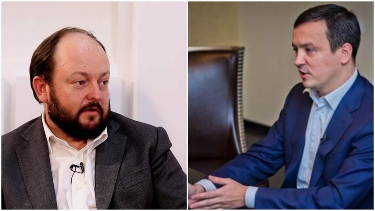 Правительство за один день уволило руководителя Укрспирта и отменило это решение
