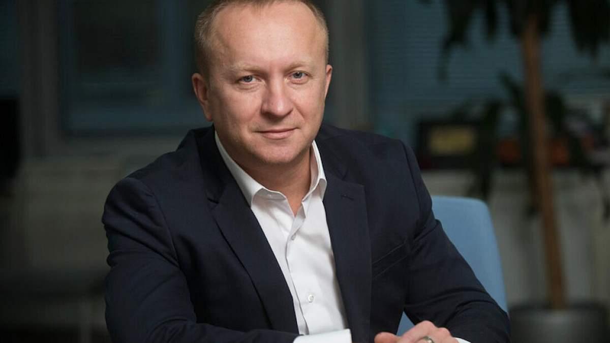 Сергей Наумов станет главой Ощадбанка: кто это, что известно