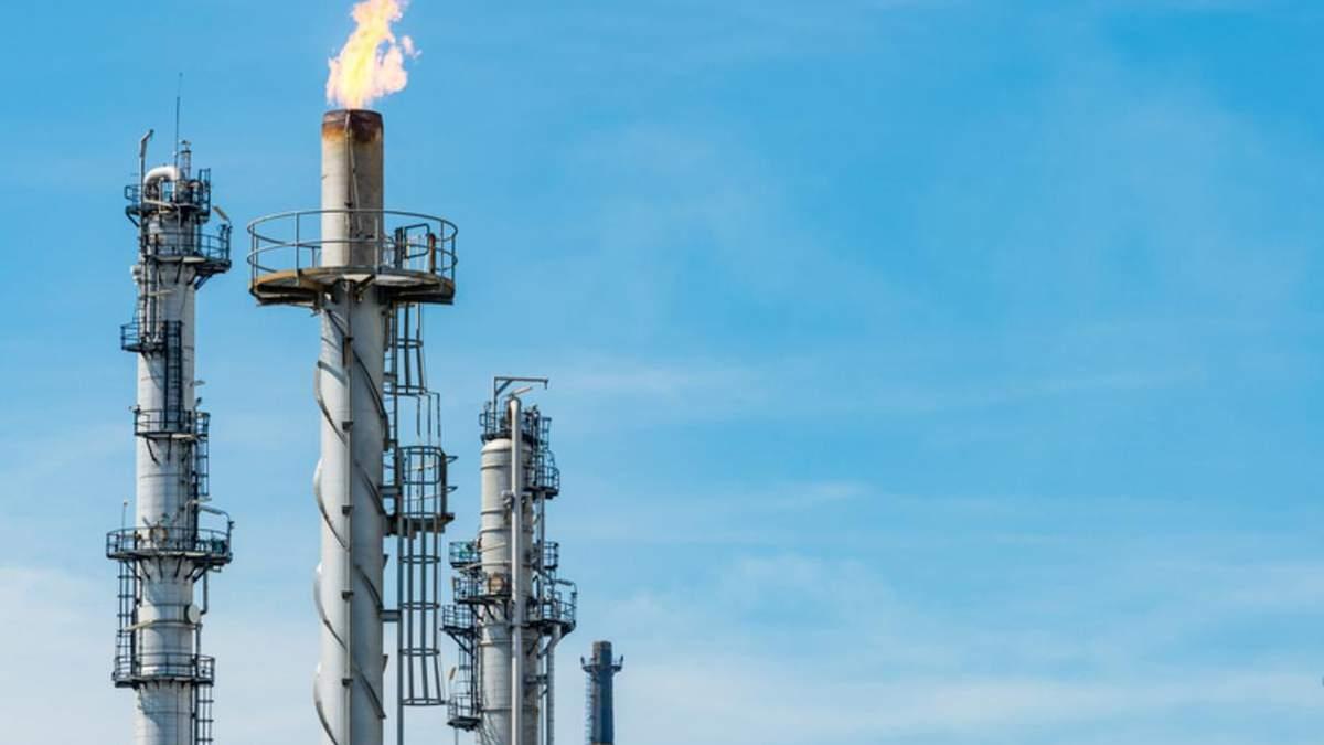Інвестиції у видобуток газу в Україні у наступні 20 років