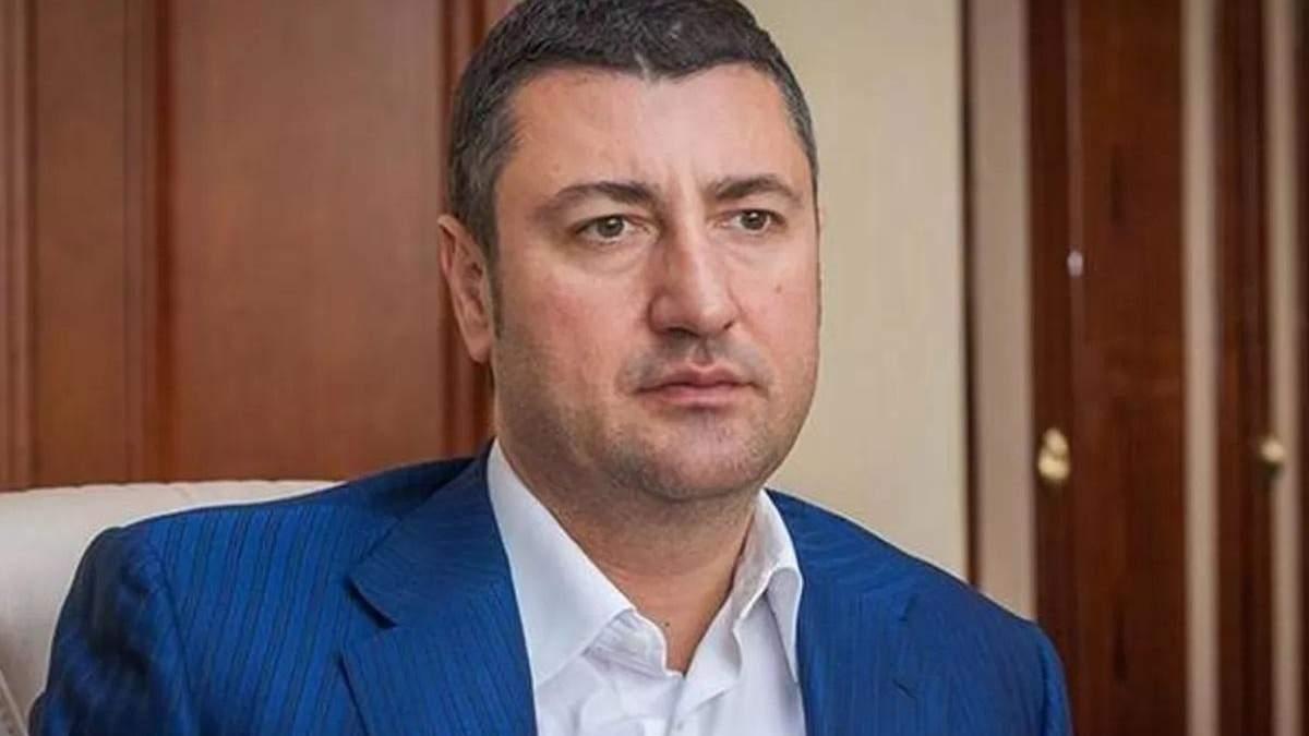 Верховный суд признал неправомерными действия НБУ по выводу с рынка банка Бахматюка