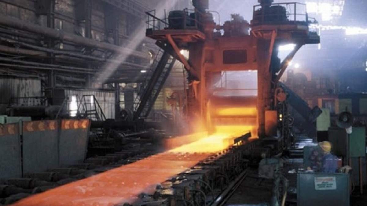 Эксперт рассказал, как экономический кризис повлиял на украинскую металлургию