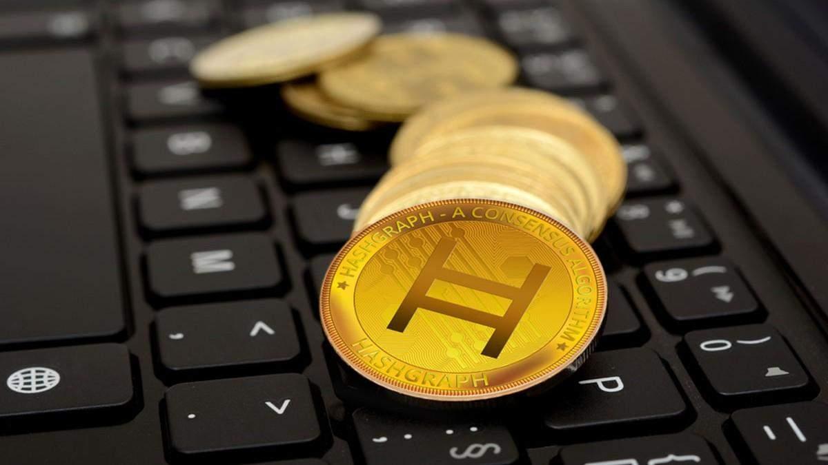 Не биткойн: 5 криптовалют, что принесли самый высокий доход в 2020