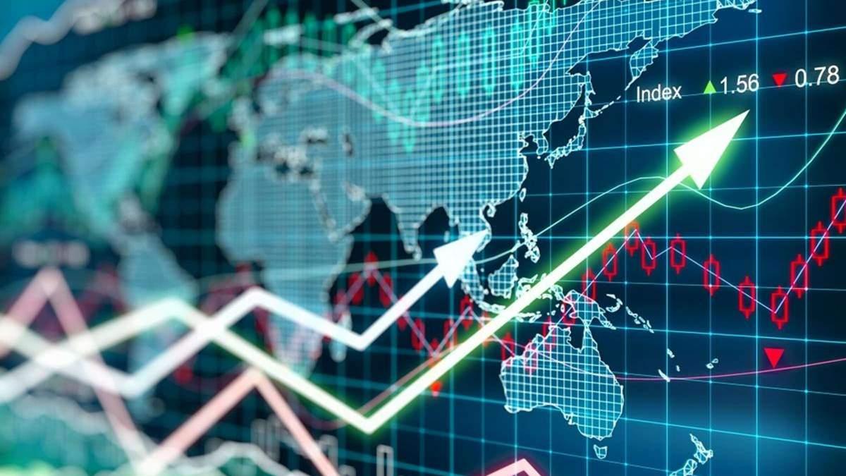 Фондові ринки виросли на 45% : чому криза не впливає на акції
