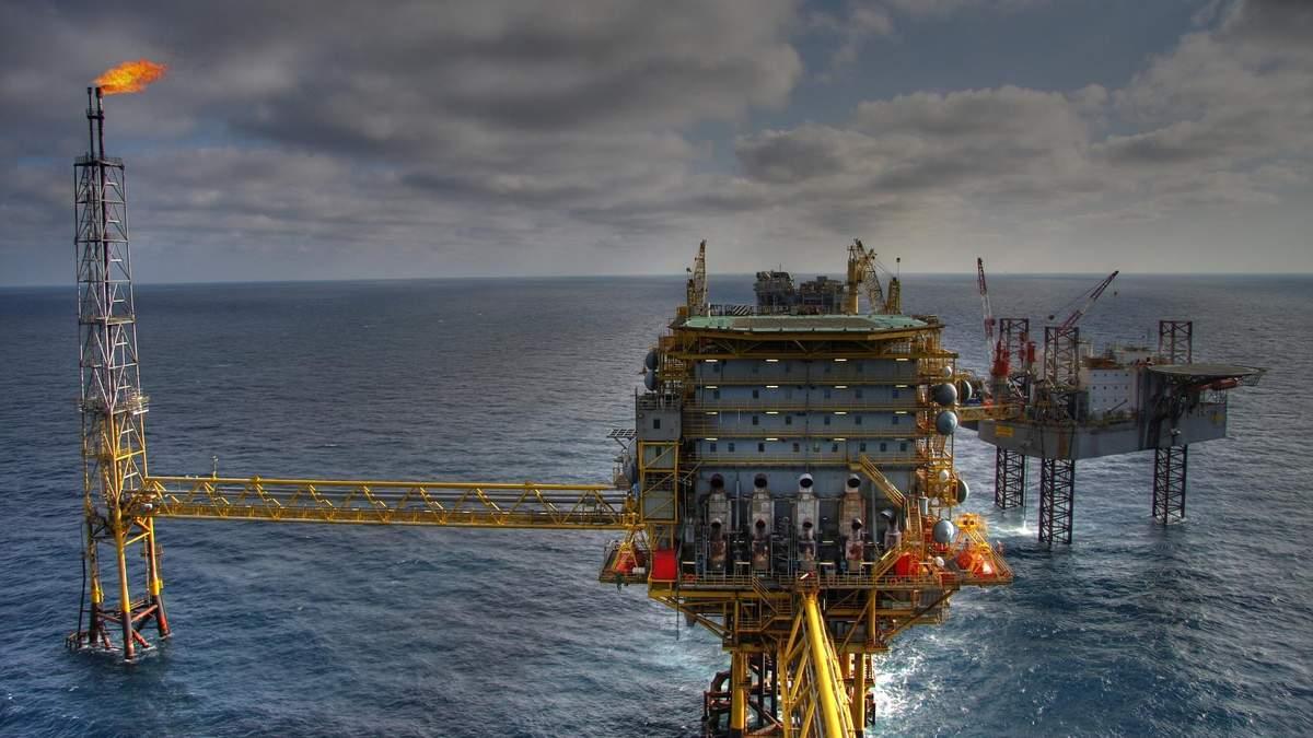 Нефть и газ 2020 Китай увеличит добычу на фоне кризиса