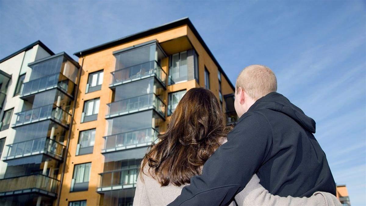 Зниження ставки іпотеки в Україні до 5 – 7% обіцяє влада