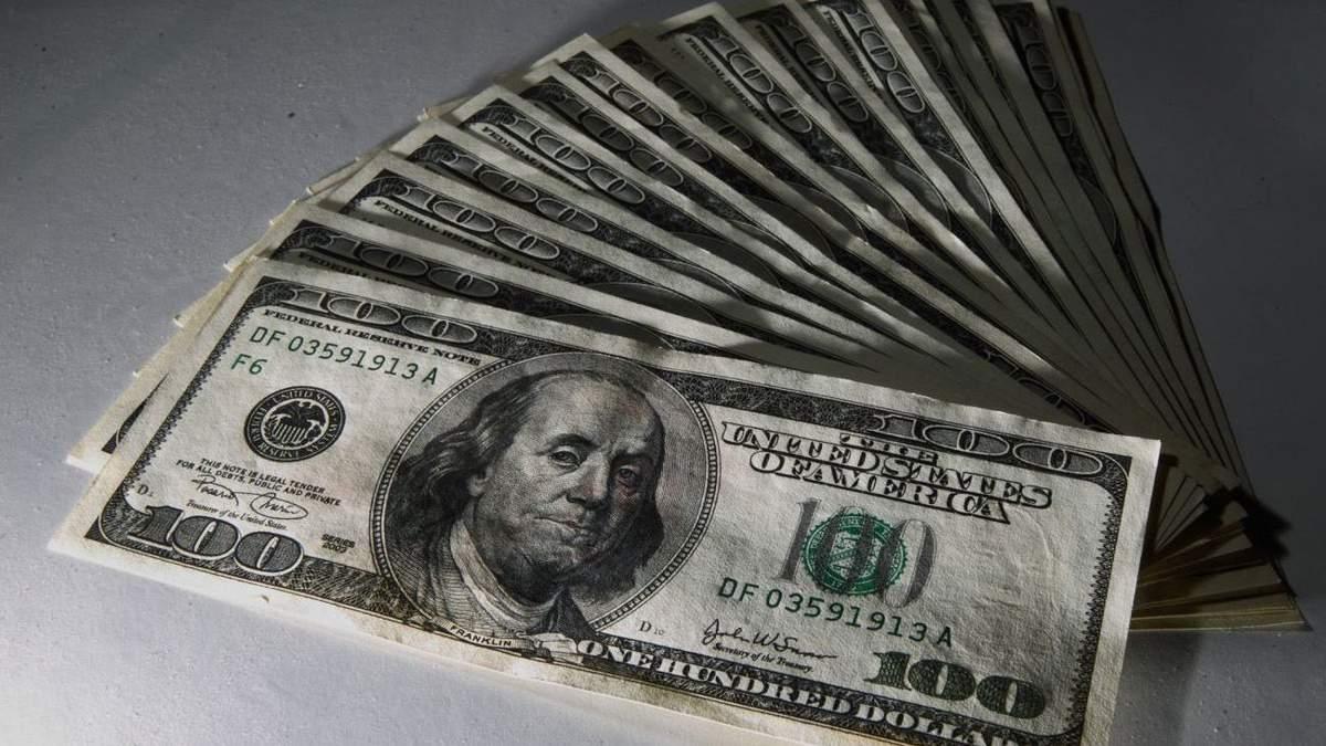 Готівковий курс валют на 24 червня 2020 – курс євро, долара
