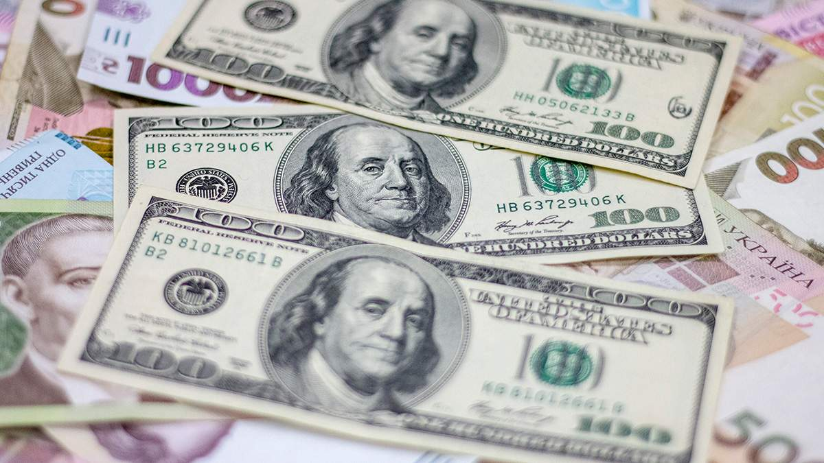 Готівковий курс євро, долара на 25 червня 2020 – курс валют