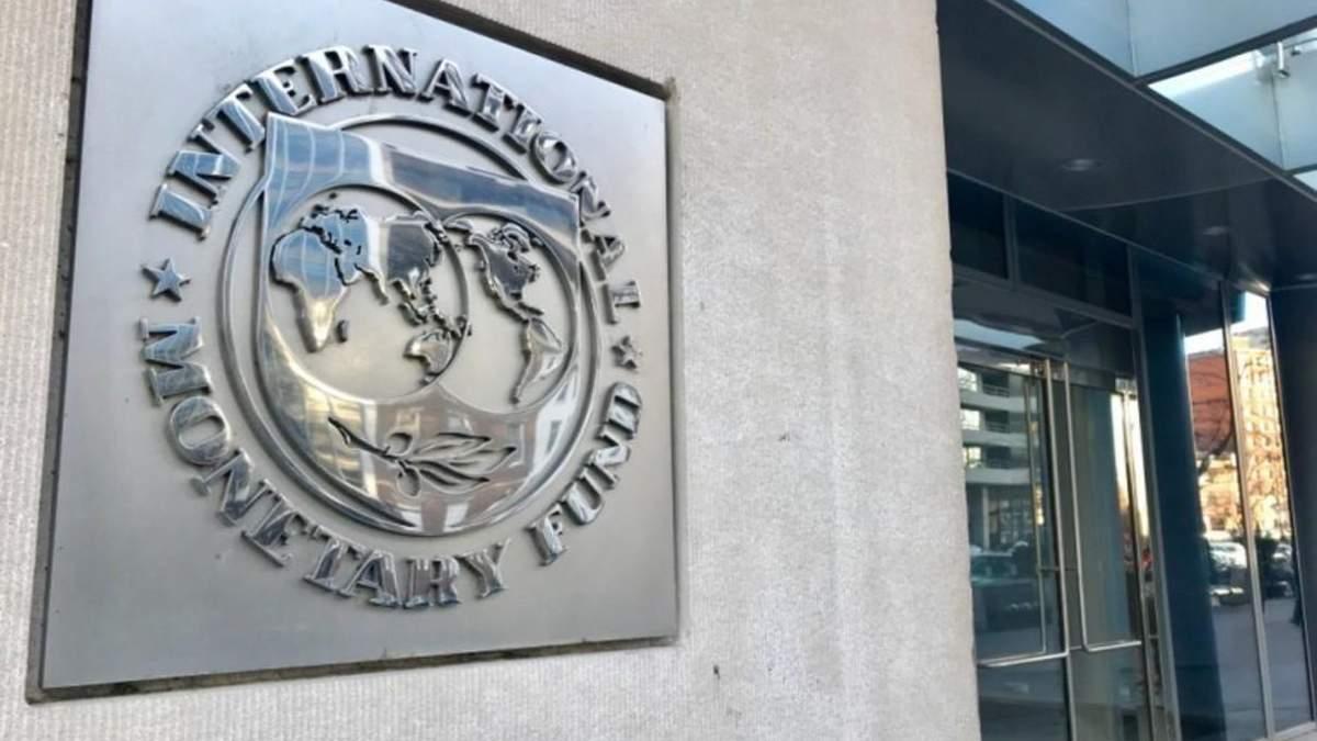 Коронакризис будет значительно хуже, чем ожидалось: новый прогноз МВФ