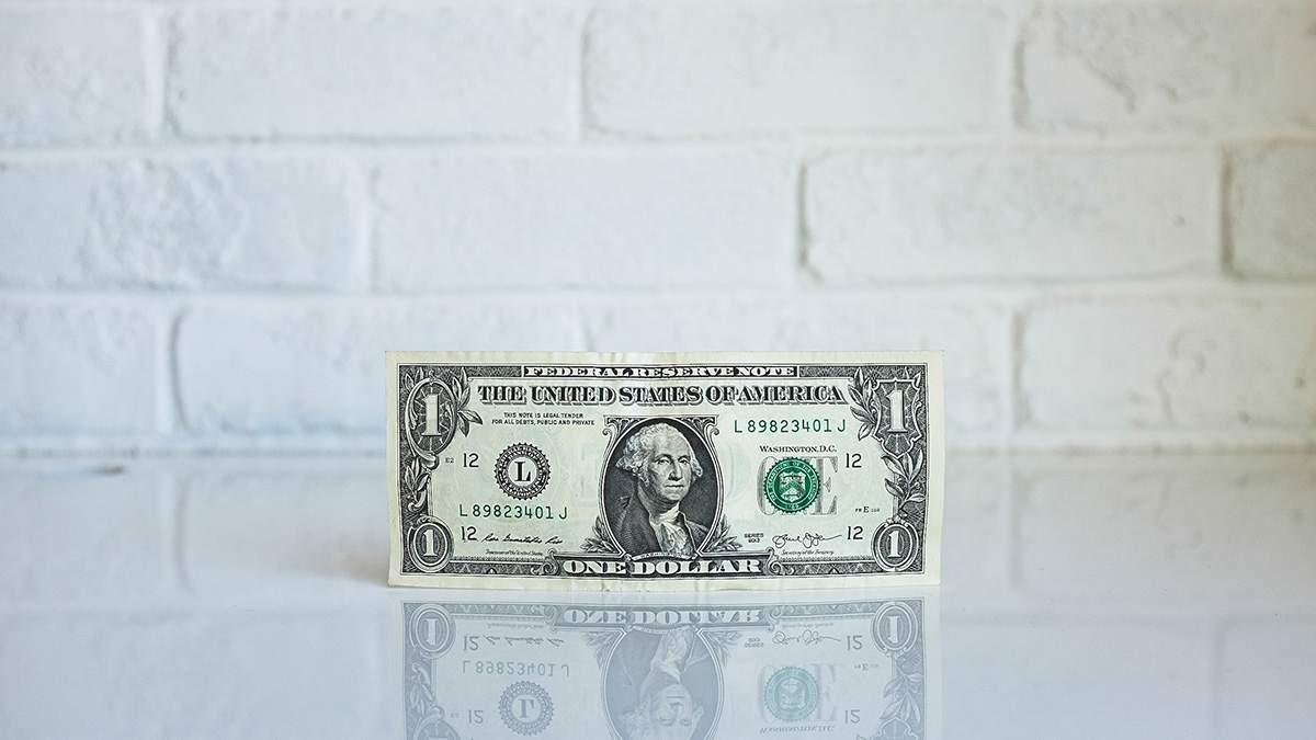 Курс долара, євро – курс валют НБУ на 30 червня 2020