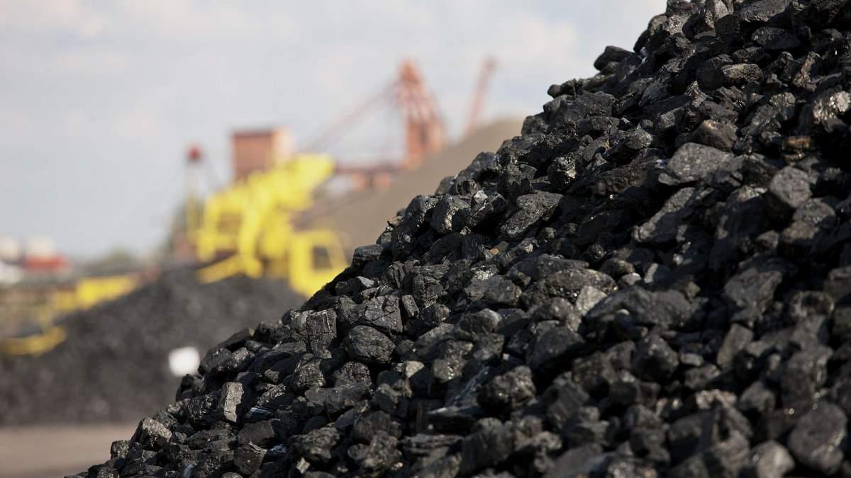 Угольная энергетика