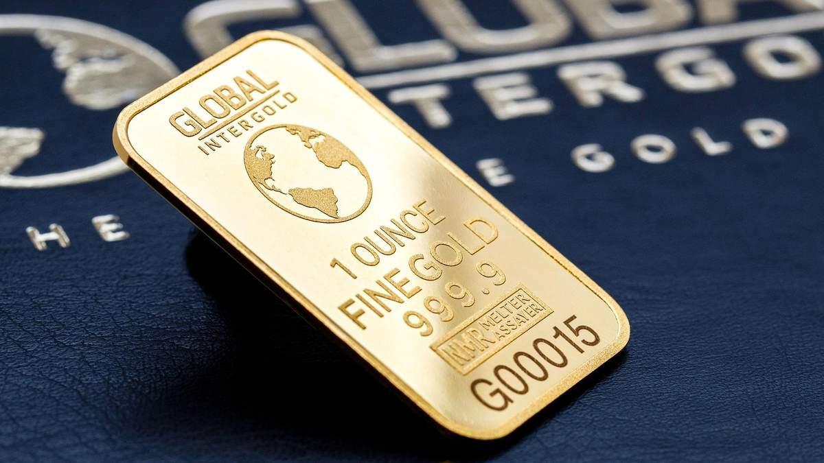 Що буде з ціною золота до кінця 2020 року: прогноз аналітиків Bank of America