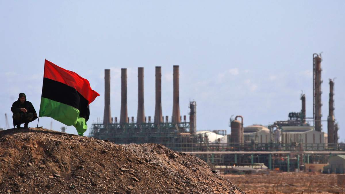 Лівія звинувачує Росію у саботажі видобутку нафти: цікаві деталі