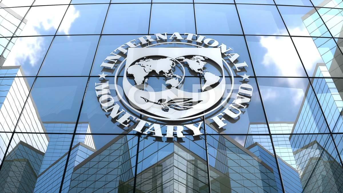 Коли економіка України відновиться: прогноз МВФ