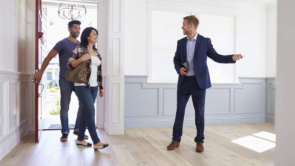 Покупать или арендовать жилье можно будет только с риелтором