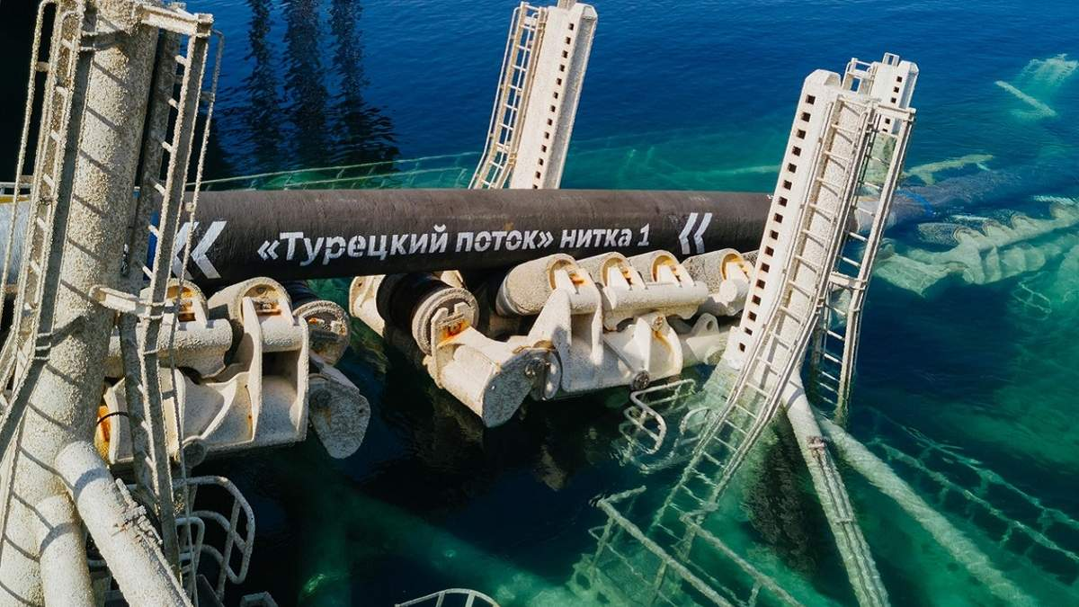 Угорщина хоче отримувати російський газ в обхід України