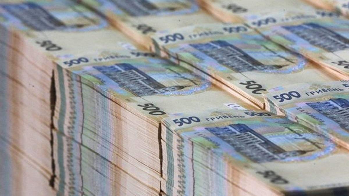 Скільки грошей є на рахунку уряду в липні 2020: сума