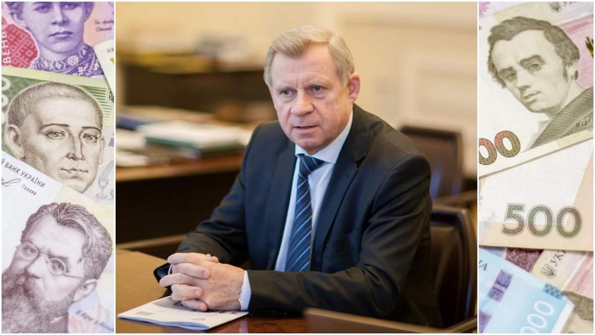 Предполагаемая отставка Якова Смолия с НБУ: реакция соцсетей