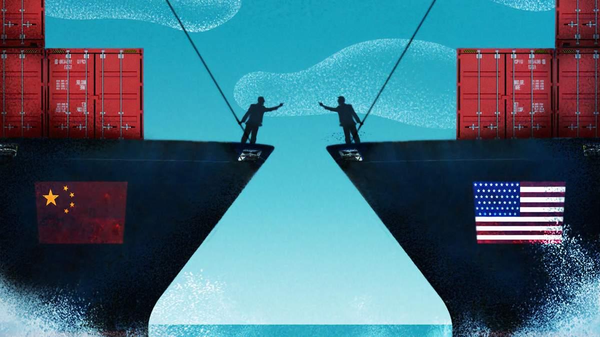 Відносини США і Китаю 2020: країни переживуть найгірші часи