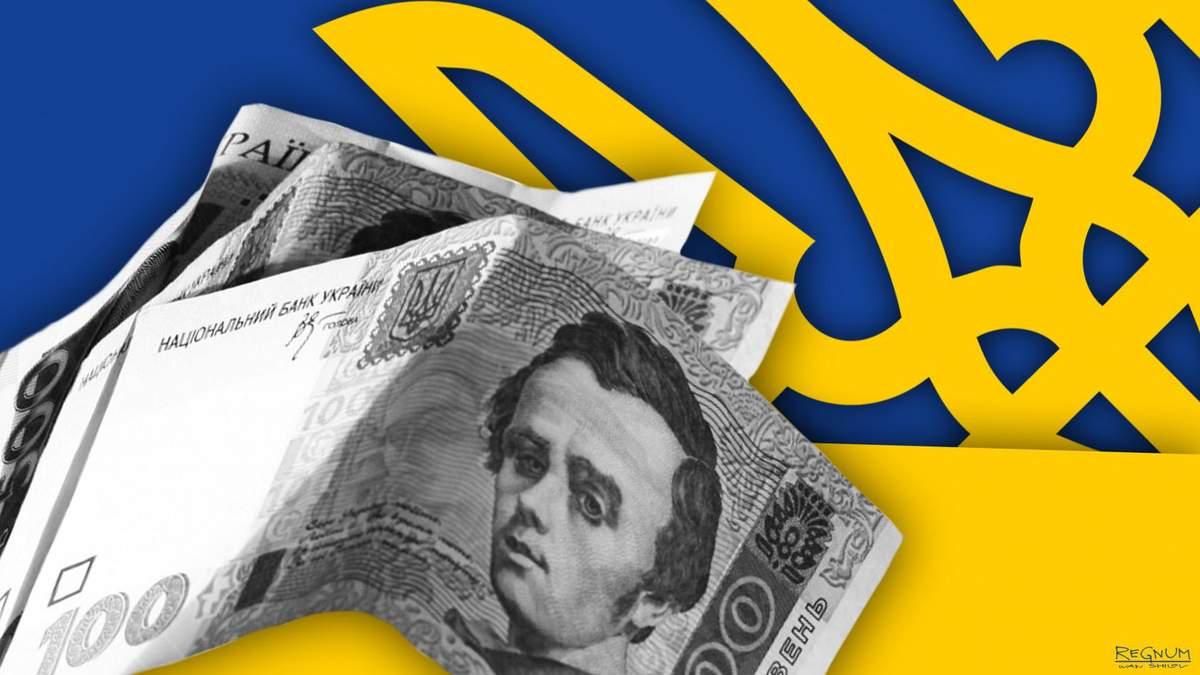 Украина выпустила 12-летние еврооблигации на 1,75 миллиарда долларов, но затем соглашение отменили: детали