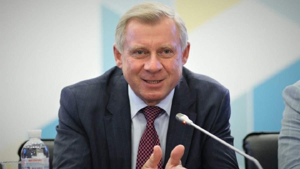 Смолий отставка - что нужно знать о НБУ и его экс-начальнике - 24tv