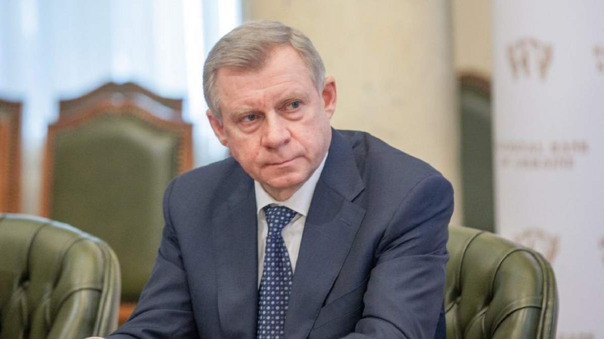 Відставка Смолія: Dragon Capital зупиняє інвестиції в Україну
