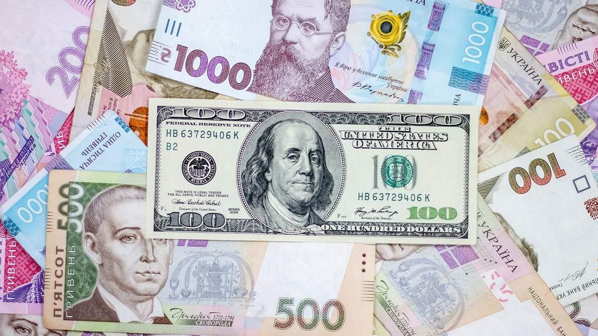 Готівковий курс валют на 2 липня 2020 – курс євро, долара