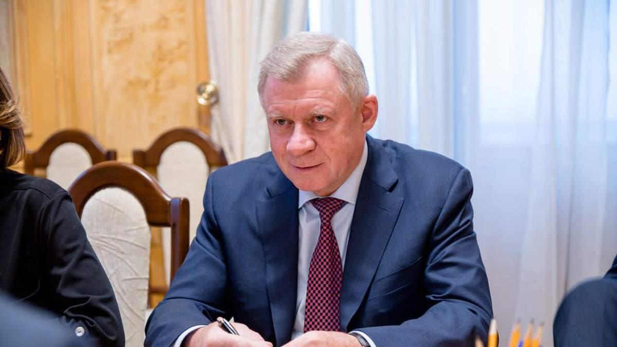 Финансовые и экономические эксперты прокомментировали отставку Смолия