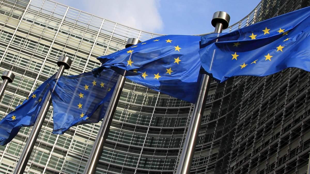 Когда Украина сможет получить миллиардный кредит: условия ЕС