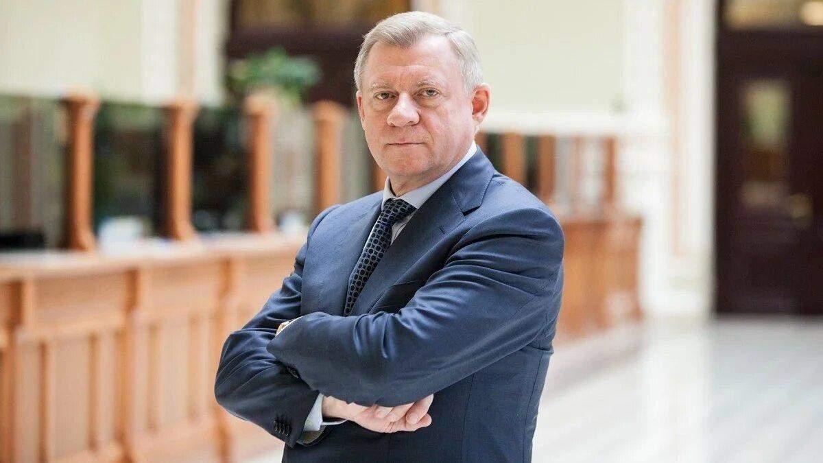 Його місце має зайняти хтось інший, – голова економічного комітету про відставку Смолія