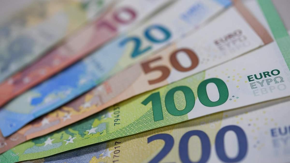 Курс долара, євро – курс валют НБУ на 6 липня 2020
