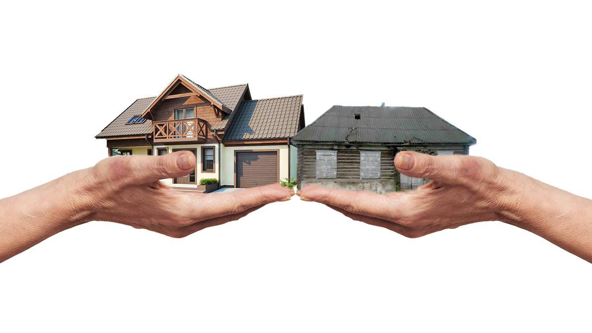Закон про рієлторську діяльність 2020: як купити або продати квартиру