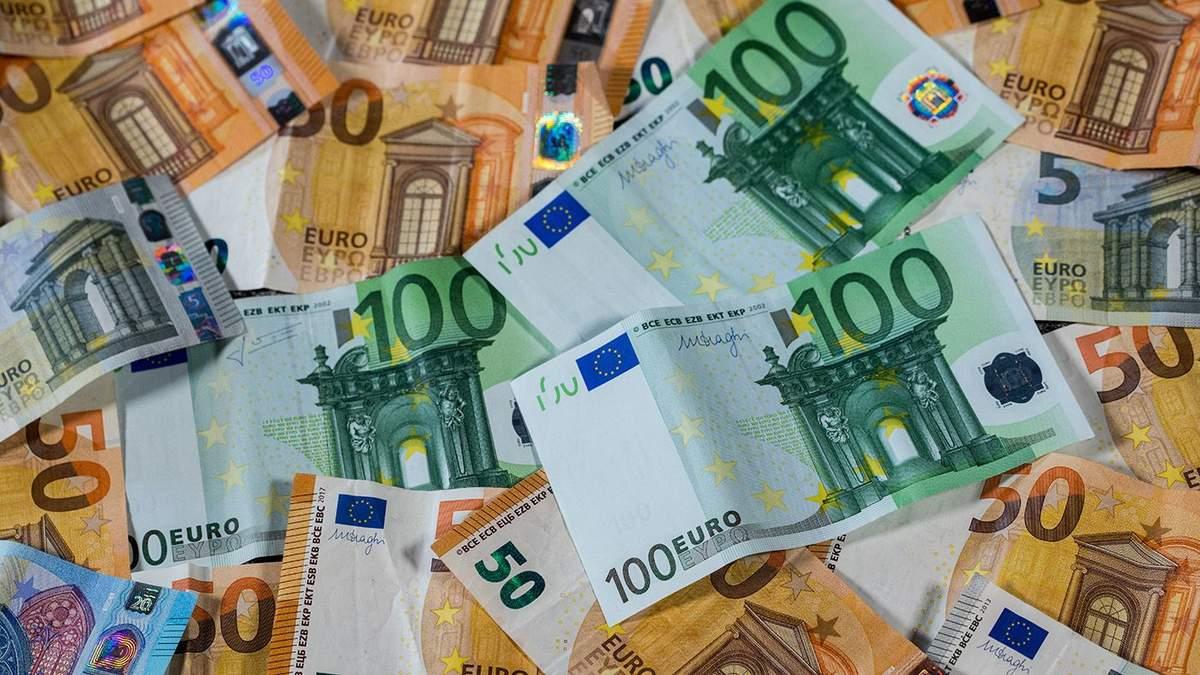 Наличный курс евро, доллара на 8 июля 2020 – курс валют