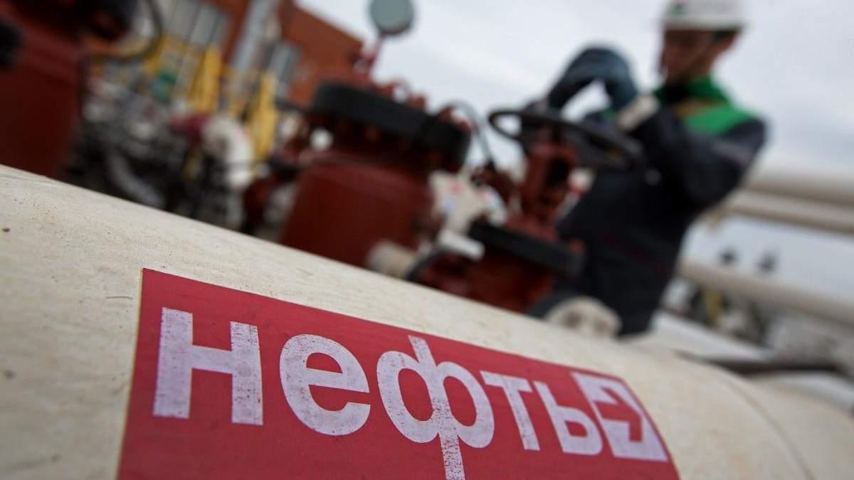 Россия теряет деньги: доходы с нефти упали почти втрое