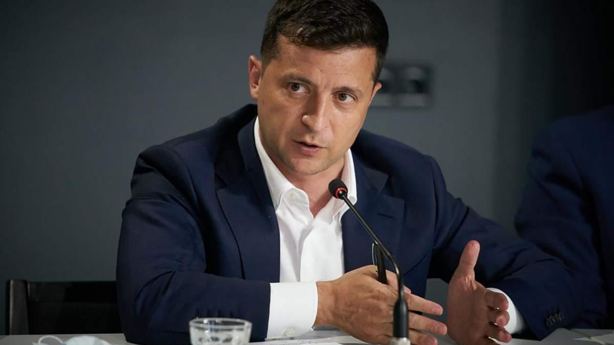 Как удержать украинских заробитчан: предложение Зеленского