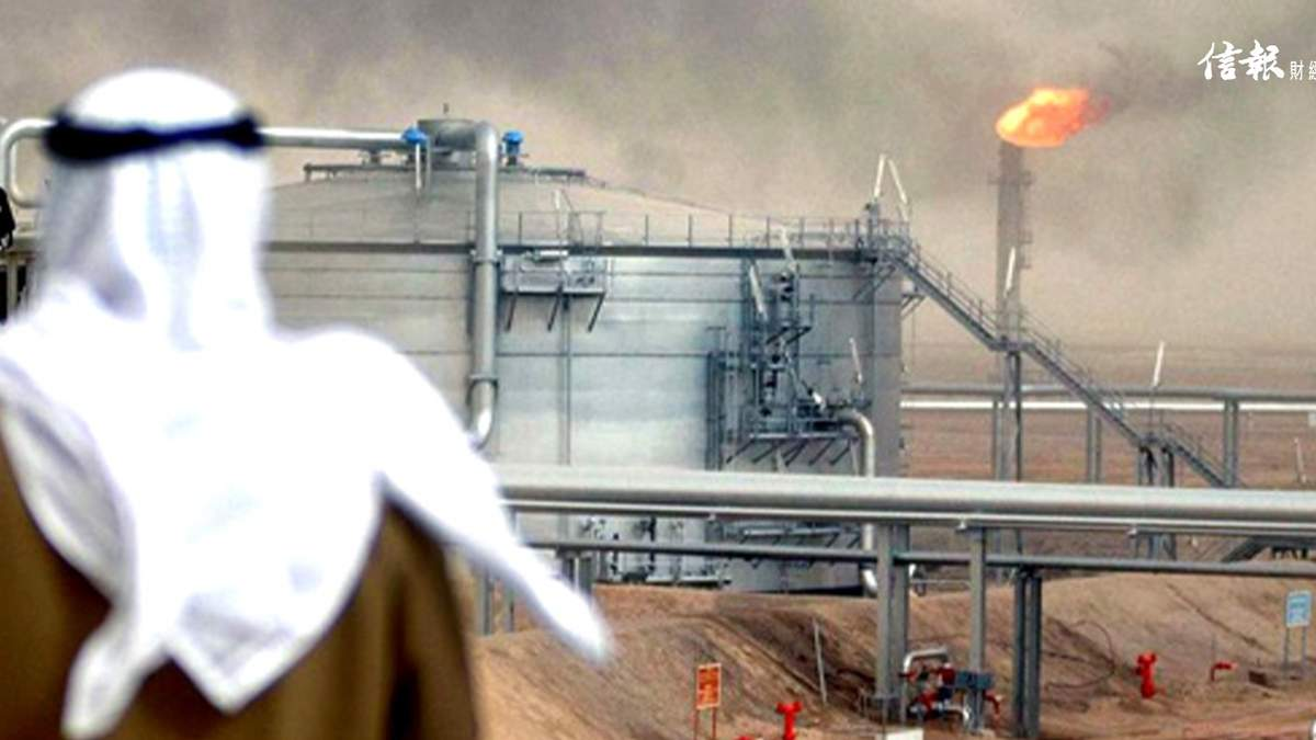 Видобуток нафти країнами ОПЕК+ можуть збільшити - Саудівська Аравія
