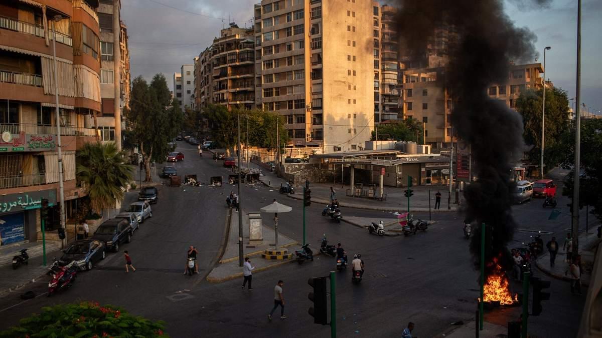 Ливанцы молодцы? Как Украине лучше не делать