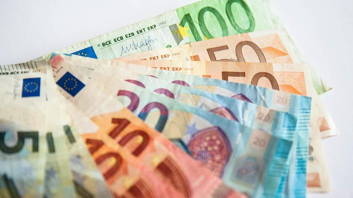 Готівковий курс євро, долара на сьогодні 14 липня 2020 – курс валют