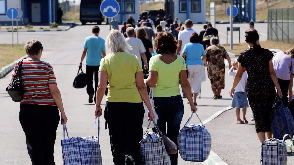 Влияние работников Украины на экономику Польши: исследование