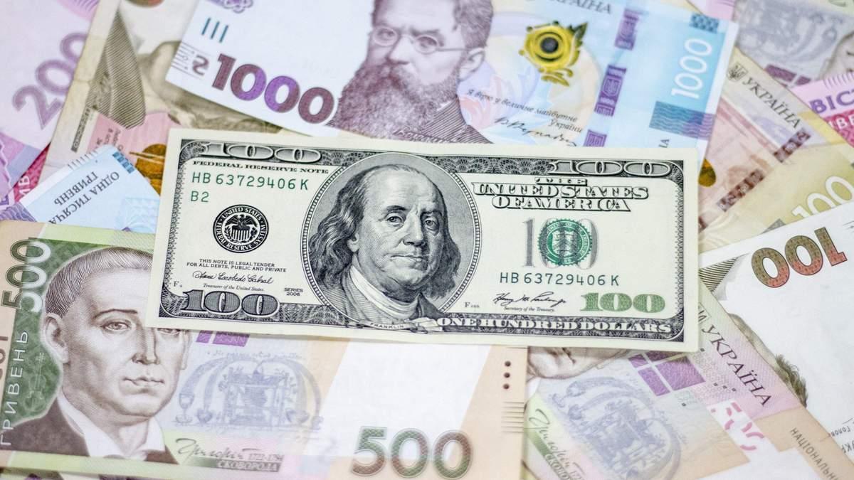 Как Украина будет погашать долги: дефолт, печать гривны или кредиты